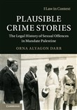 Plausible Crime Stories