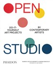 Open studio. Ediz. illustrata