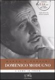 Domenico Modugno. L'uomo in frack. Con 2 CD Audio