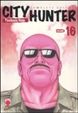 City Hunter. Complete edition Vol. 16