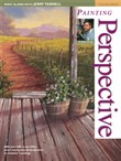 Paint Along with Jerry Yarnell Volume Seven - Painting Perspective
