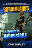 borderlands. la conquista...