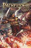 Pathfinder. Vol. 8