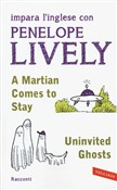 A martian comes to stay­Uninvited ghosts