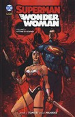 Superman/Wonder Woman. Vol. 2: Vittime di guerra