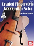 Graded Fingerstyle Jazz Guitar Solos