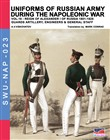 Uniforms of Russian army during the Napoleonic war. Vol. 18: Reign of Alexander I of Russia (1801-1825). Guards artillery, engineers & general staff
