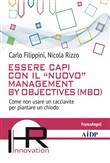Essere capi con il «nuovo» management by objectives (MBO)