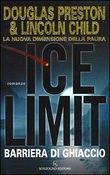 Ice limit. Barriera di ghiaccio