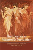 The Classics in Modernist Translation