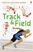 Track and Field: Usborne Spectator Guides