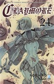Claymore Vol. 24