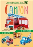 camion. costruisci in 3d