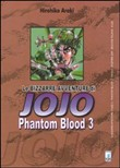 Le bizzarre avventure di Jojo. Phantom blood Vol. 3