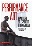 Performance art: strumenti