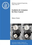 Synthetic Jet Actuators for Flow Control