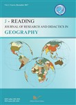 J-Reading. Journal of research and didactics in geography (2017). Vol. 2