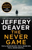 The Never Game (Colter Shaw Thriller, Book 1)