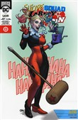 Suicide Squad. Harley Quinn. Vol. 57