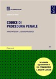Codice di procedura penale 2013