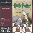 Harry Potter e la pietra filosofale. Audiolibro