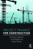 project finance for const...