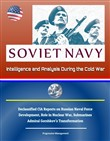 soviet navy: intelligence...