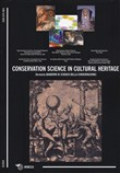 Conservation science in cultural heritage (formerly Quaderni di scienza della conservazione) (2018). Vol. 18