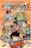 One piece. Vol. 96