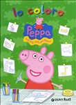 Io coloro Peppa