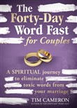 The Forty-Day Word Fast for Couples