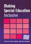 making special education ...