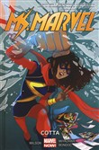 Cotta. Ms. Marvel. Vol. 3