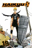 Haikyu!!. Vol. 19