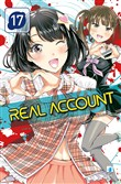 Real account. Vol. 17