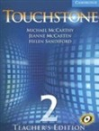 Touchstone 2 teacher's edition