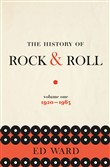the history of rock & rol...