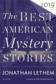 the best american mystery...