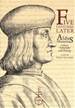Five centuries later. Aldus Manutius. Culture, typography and philology