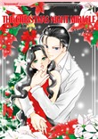 THE CHRISTMAS NIGHT MIRACLE (Mills & Boon Comics)