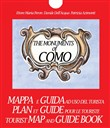 The monuments of Como. Tourist map and guidebook