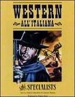 Western all'italiana. The specialists. Ediz. italiana e inglese