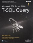 Microsoft SQL Server 2008. T-SQL Query