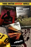 three british mystery nov...