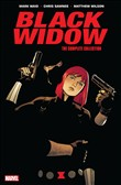 black widow by waid & sam...