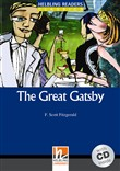 The Great Gatsby (+ CD Audio)