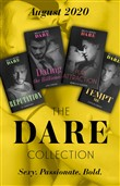 The Dare Collection August 2020: Tempt Me (Filthy Rich Billionaires) / Pure Attraction / Bad Reputation / Dating the Billionaire