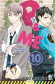 P&me. Policeman and me. Vol. 10