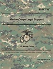 Marine Corps Warfighting Publication 11-10 Marine Corps Legal Support June 2018