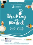 The king of the market-Il re del mercato-Le roi du marché-Der König des Marktes. To talk about autism at school and in the family. Con DVD video